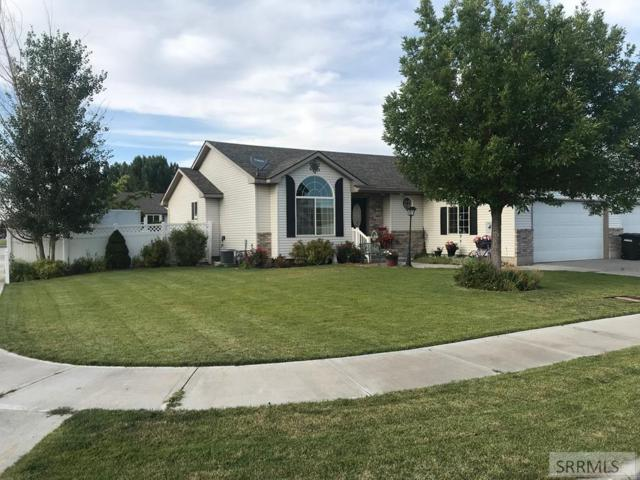 3729 E John Adams Parkway, Ammon, ID 83406 (MLS #2124250) :: Team One Group Real Estate