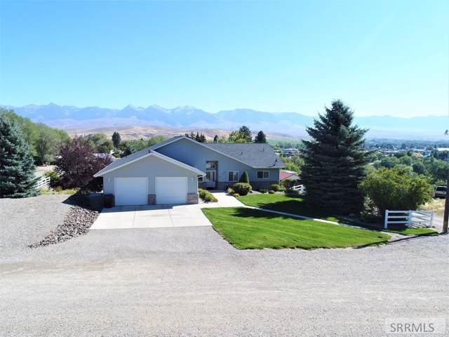 319 Snook Drive, Salmon, ID 83467 (MLS #2124698) :: The Perfect Home