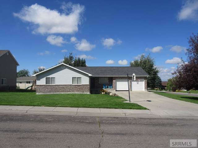 910 Vista Avenue, Rexburg, ID 83440 (MLS #2124711) :: The Perfect Home