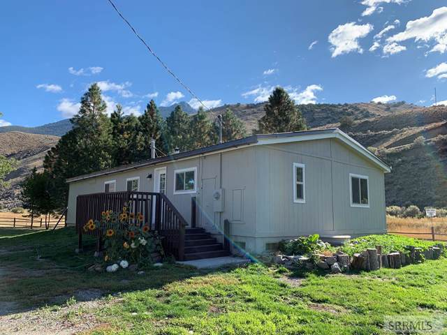 217 N Agate, Salmon, ID 83467 (MLS #2124775) :: The Group Real Estate