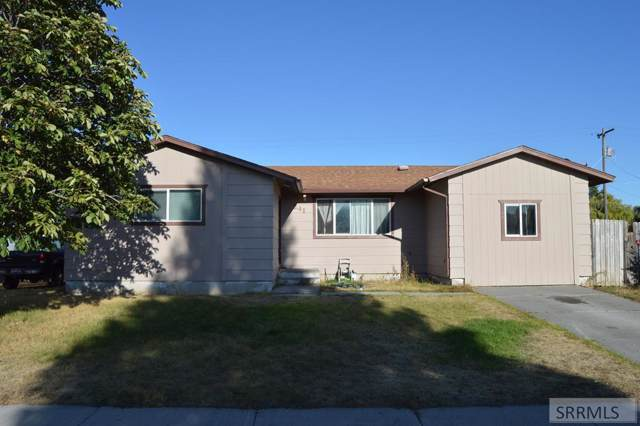 241 Brent Way, Shelley, ID 83274 (MLS #2124789) :: The Perfect Home