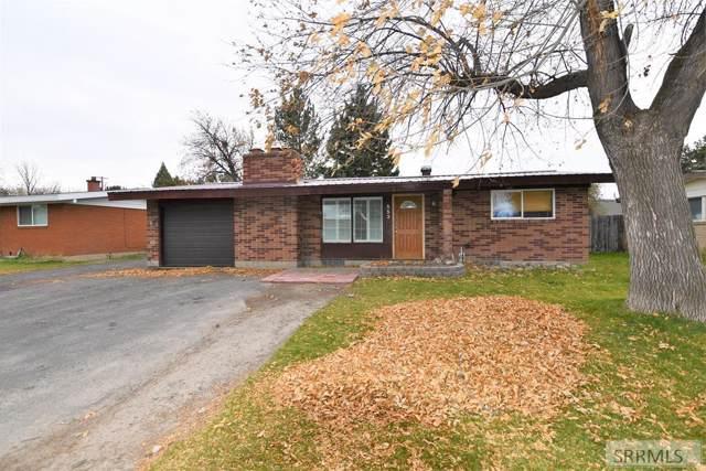 553 Park Street, Rexburg, ID 83440 (MLS #2124870) :: The Perfect Home