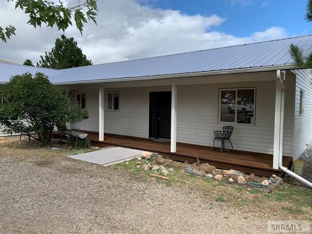 1705 Taft Avenue, Salmon, ID 83467 (MLS #2124927) :: The Perfect Home
