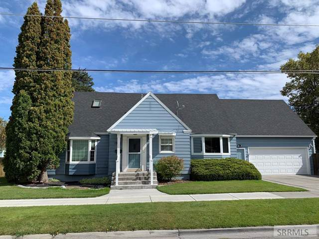 1905 Curtis Avenue, Idaho Falls, ID 83402 (MLS #2125113) :: The Perfect Home