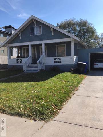 253 W 2 S, Rexburg, ID 83440 (MLS #2125604) :: The Perfect Home