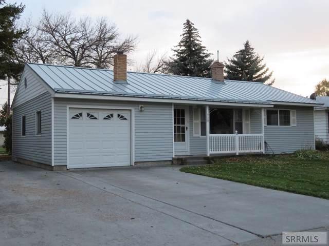 430 E 23rd Street, Idaho Falls, ID 83404 (MLS #2125632) :: The Perfect Home