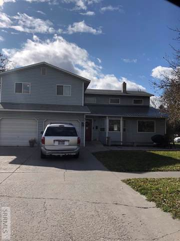 271 W 2 S, Rexburg, ID 83440 (MLS #2125649) :: The Perfect Home