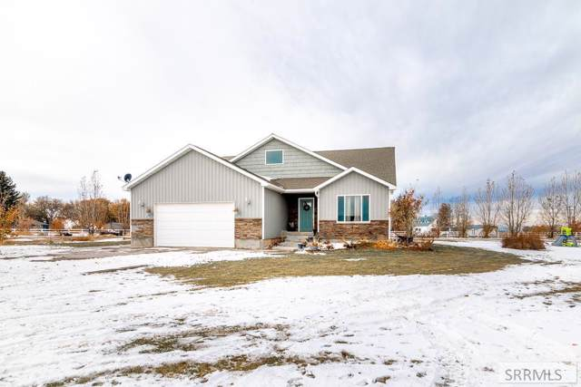 325 N 3707 E, Rigby, ID 83442 (MLS #2125950) :: Team One Group Real Estate