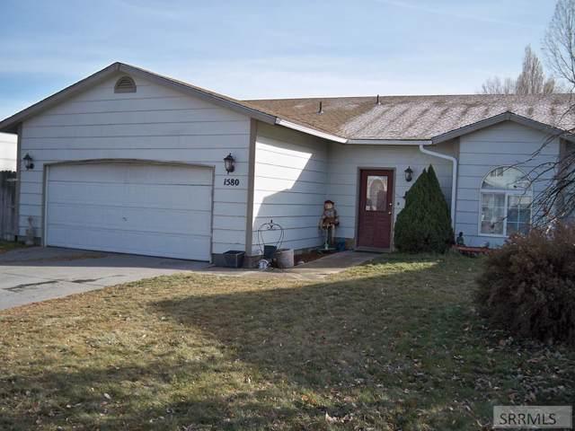1580 Ethel's Lane, Idaho Falls, ID 83402 (MLS #2125986) :: The Perfect Home