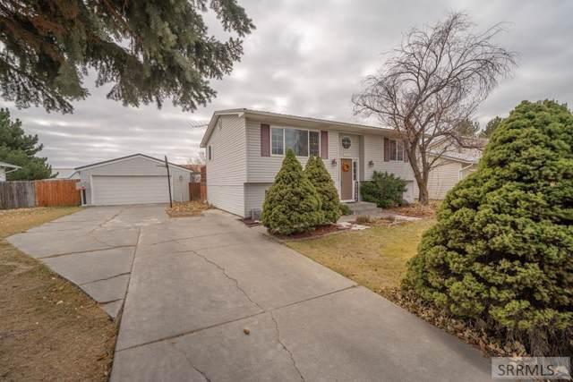 2316 Bodily Street, Idaho Falls, ID 83401 (MLS #2126196) :: The Perfect Home