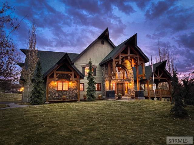 6220 E Partridge Way, Ammon, ID 83406 (MLS #2126217) :: The Perfect Home