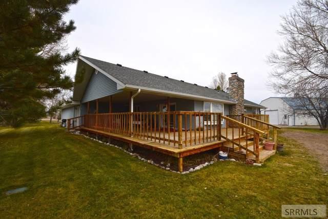 4154 E 100 N, Rigby, ID 83442 (MLS #2126244) :: Team One Group Real Estate