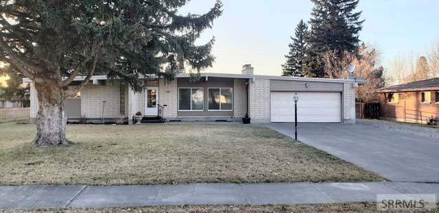 184 S 2nd W, Rigby, ID 83442 (MLS #2126332) :: The Perfect Home