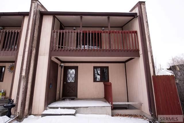 500 N Stout Avenue, Blackfoot, ID 83221 (MLS #2126371) :: Silvercreek Realty Group