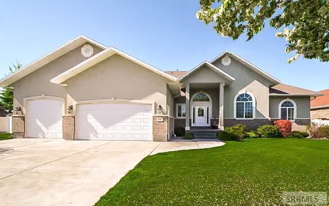 191 Spirit Cove, Idaho Falls, ID 83404 (MLS #2126465) :: The Perfect Home
