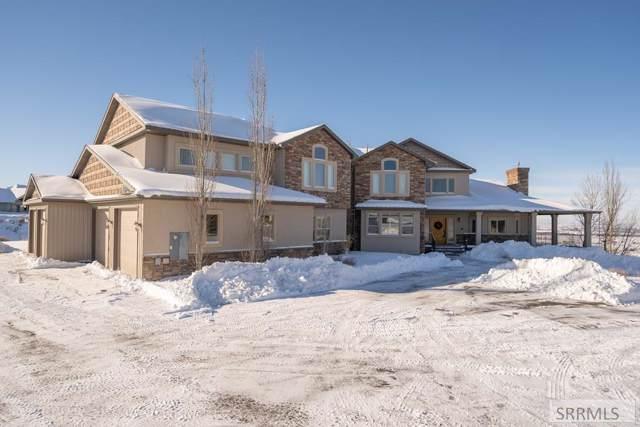 5590 E Canyonwood Circle, Idaho Falls, ID 83406 (MLS #2126692) :: The Perfect Home