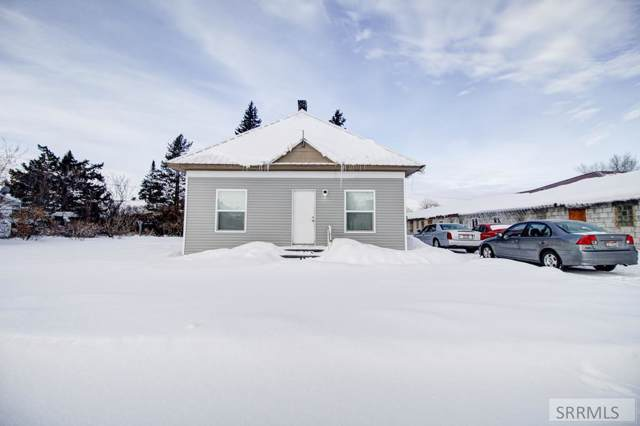 535 S Bridge Street, St Anthony, ID 83445 (MLS #2126830) :: The Perfect Home