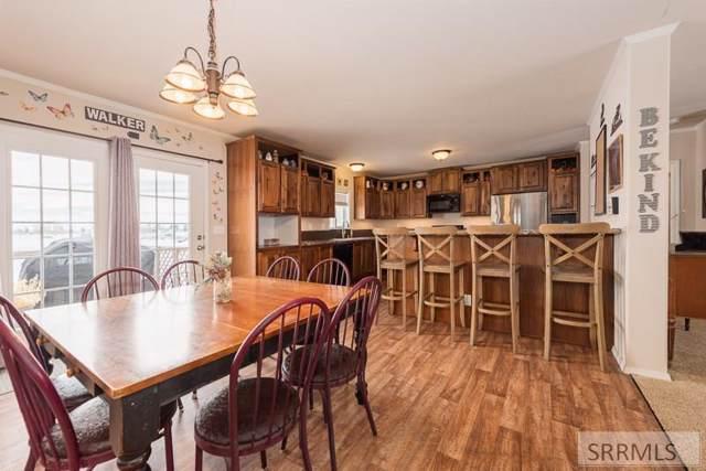 879 W 150 N, Blackfoot, ID 83221 (MLS #2126944) :: The Perfect Home