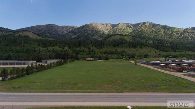 TBD Elkhorn Drive, ALPINE, WY 83128 (MLS #2127001) :: Silvercreek Realty Group