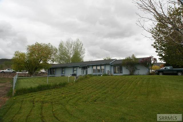 310 E Summit Circle, Challis, ID 83226 (MLS #2127288) :: Team One Group Real Estate