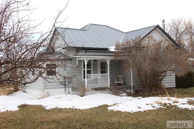 400 N 9th Street, Challis, ID 83226 (MLS #2127785) :: The Perfect Home