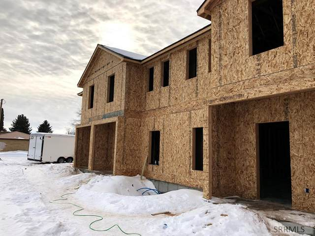 359 N 3rd W #1101, Rigby, ID 83442 (MLS #2127825) :: Team One Group Real Estate
