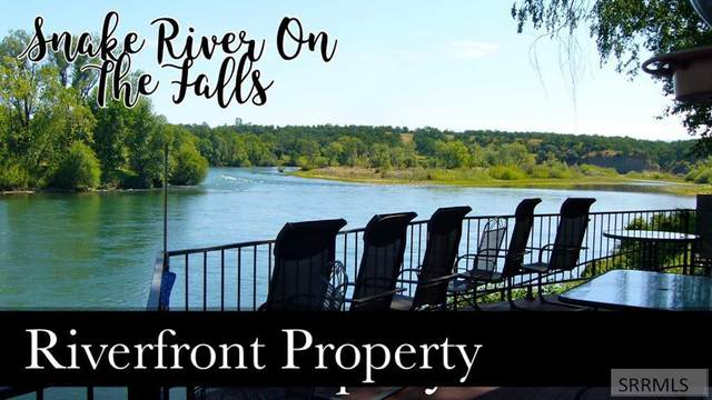 L7B3 Snake River Drive, American Falls, ID 83211 (MLS #2127864) :: The Perfect Home