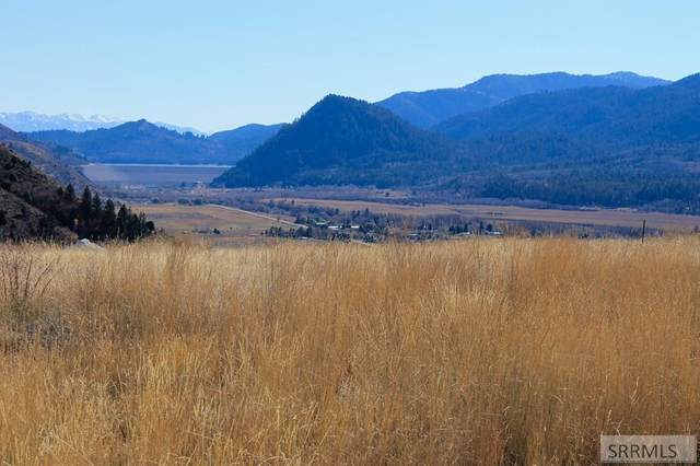 TBD Waterfall Drive, Irwin, ID 83428 (MLS #2127951) :: The Group Real Estate