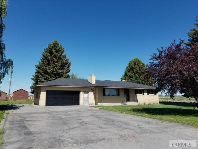 1048 N Hwy 91, Shelley, ID 83274 (MLS #2129326) :: The Perfect Home