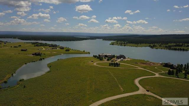 3744 Cove Road, Island Park, ID 83429 (MLS #2129434) :: The Group Real Estate