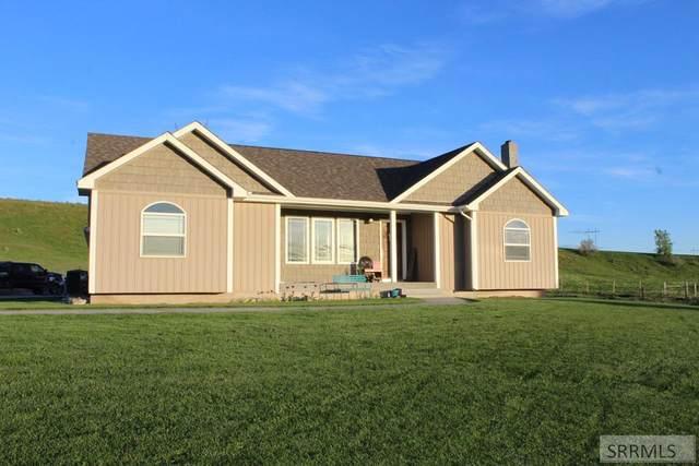 821 E Presto Road, Firth, ID 83236 (MLS #2129574) :: The Perfect Home