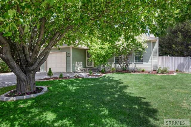 1031 Bluebird Place, Idaho Falls, ID 83402 (MLS #2129774) :: The Perfect Home