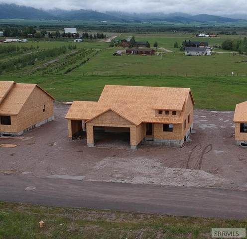 2240 Ironwood Drive, Driggs, ID 83422 (MLS #2130523) :: The Group Real Estate