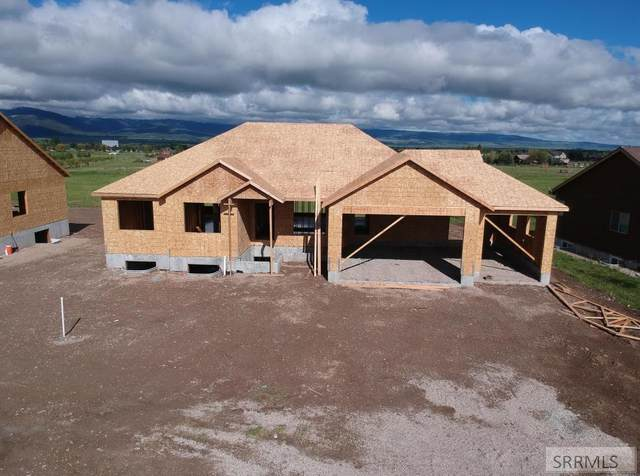 2224 Ironwood Drive, Driggs, ID 83422 (MLS #2130526) :: The Group Real Estate