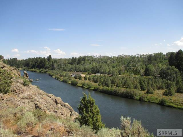 3718 S Juniper Loop Drive, Ashton, ID 83420 (MLS #2130783) :: The Perfect Home