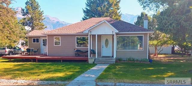 718 W Custer Street, Mackay, ID 83251 (MLS #2130943) :: The Group Real Estate