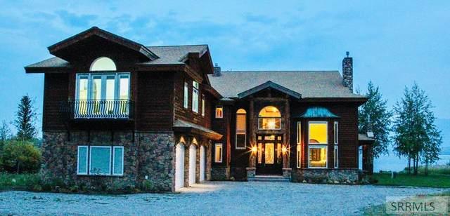 5470 Henrys Lake Road, Island Park, ID 83429 (MLS #2131099) :: Team One Group Real Estate