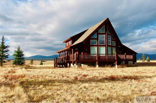 3799 Taylor Mountain Drive, Island Park, ID 83429 (MLS #2131189) :: The Perfect Home