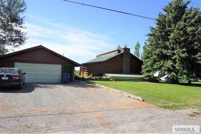 250 E 1 S, Teton, ID 83451 (MLS #2131563) :: The Perfect Home