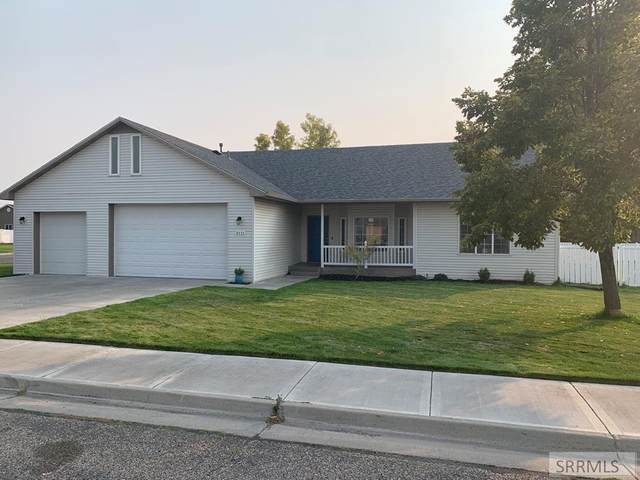3111 E Wimbledon Circle, Ammon, ID 83406 (MLS #2132304) :: The Group Real Estate
