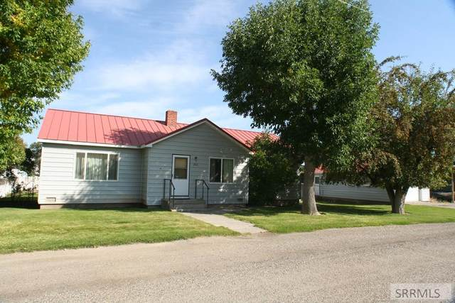 301 S 3rd Street, Challis, ID 83226 (MLS #2132423) :: Team One Group Real Estate