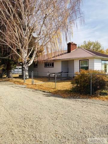 3 Scott Lane, Salmon, ID 83467 (MLS #2132431) :: The Perfect Home
