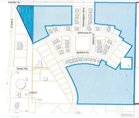 various Stone Drive, Rexburg, ID 83440 (MLS #2132533) :: The Perfect Home