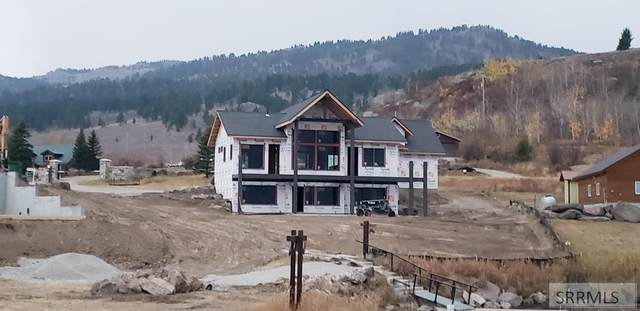 3601 Trophy Trout Drive, Island Park, ID 83429 (MLS #2132790) :: The Group Real Estate