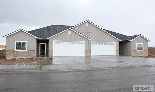 185 Park View Loop, Shelley, ID 83274 (MLS #2132807) :: The Group Real Estate
