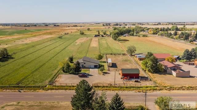 12739 N 55 E, Idaho Falls, ID 83401 (MLS #2133003) :: Silvercreek Realty Group