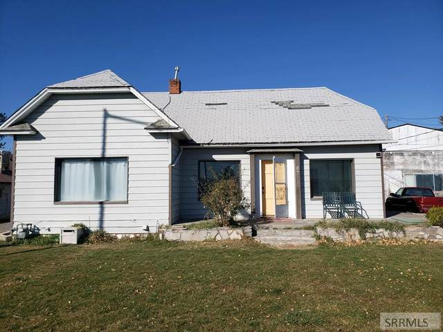 346 N State Street, Shelley, ID 83274 (MLS #2133118) :: The Group Real Estate