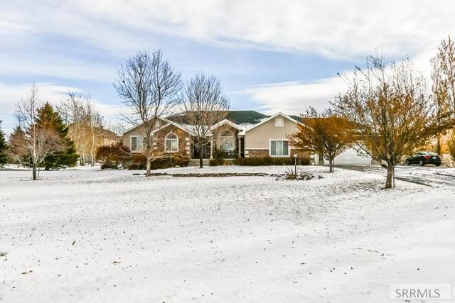 1675 S Highline Drive, Idaho Falls, ID 83401 (MLS #2133248) :: The Group Real Estate