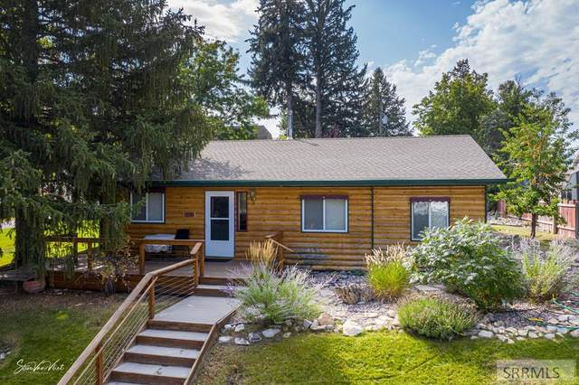 235 W Elm Avenue, Lava Hot Springs, ID 83246 (MLS #2133319) :: The Perfect Home