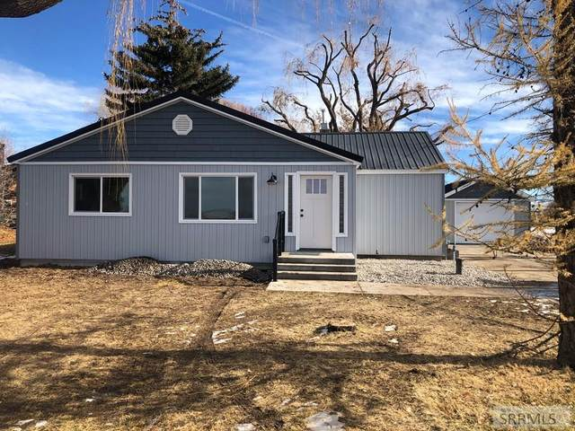 6098 S 2000 W, Rexburg, ID 83440 (MLS #2133520) :: The Group Real Estate